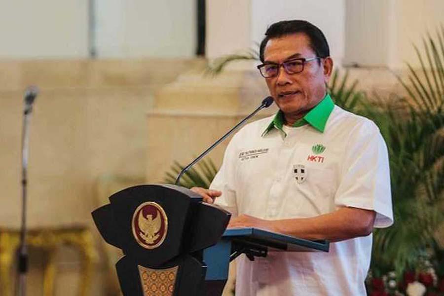 Program Peremajaan Sawit Rakyat Dinilai Pro Petani Sawit