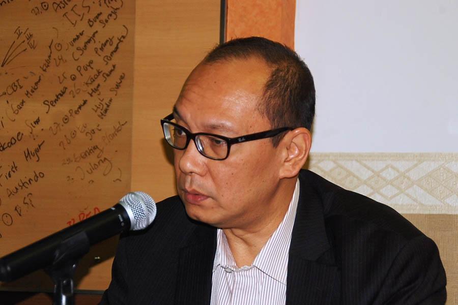 Pengusaha Sawit Targetkan Produksi 49 Juta Ton CPO di 2021